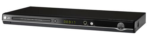 LG DV361 - Recomendado!